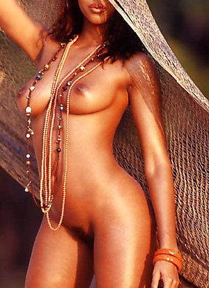 Playmate of the Month July 2000 - Neferteri Shepherd…