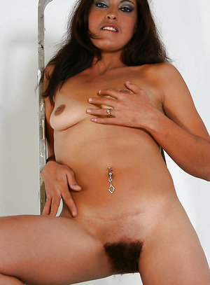 Hairy Pussy Drilling