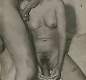 Black thirties ladies enjoying a big penis inside